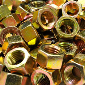 image of Hex Nuts