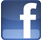 Facebook logo link to facebook page